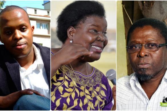 Flipoços recebe comitiva inédita de escritores moçambicanos