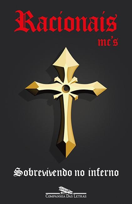 Racionais Mc's - Sobrevivendo No Inferno - 01 - Jorge Da