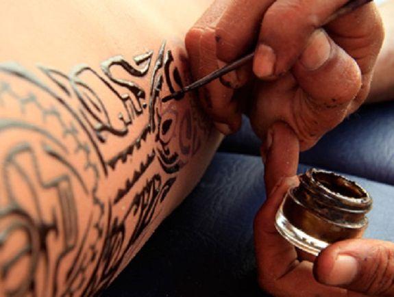 Tatuajes De Un Año Zonatattoos