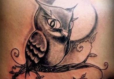 La Tattoo Designs