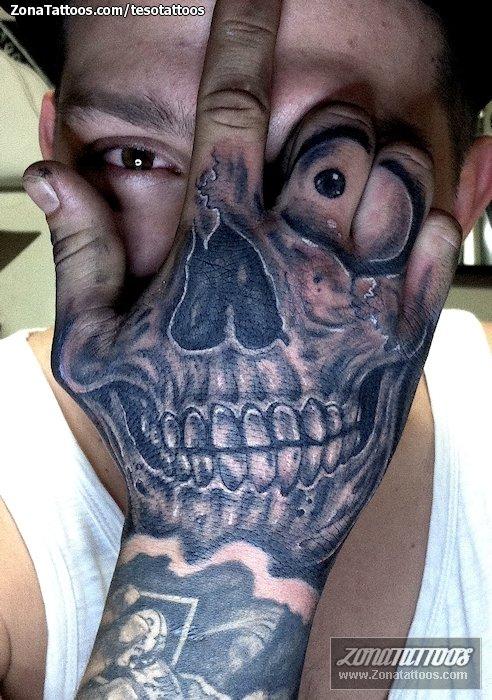 Tatuajes Y Diseños Chicanos