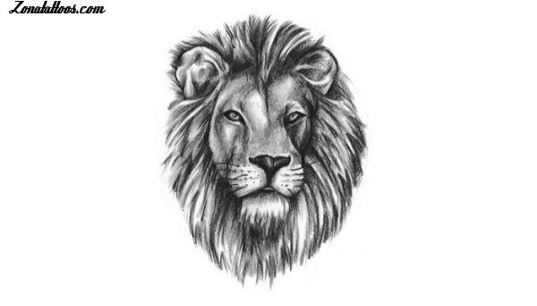 Diseño De Leones Animales