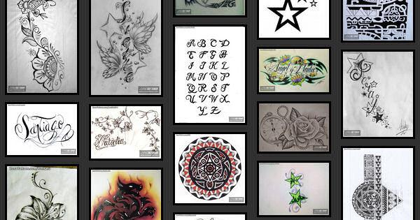 Diseños De Tatuajes Más De 14000 Diseños De Todo Tipo