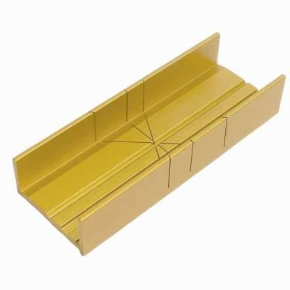 37 240 - 37-240 Thin Slot Miter Box  37-240 Thin Slot Miter Box - razor-saws-miter-boxes, miter-boxes-and-razor-saw-sets, miter-boxes-mitre-box-sets