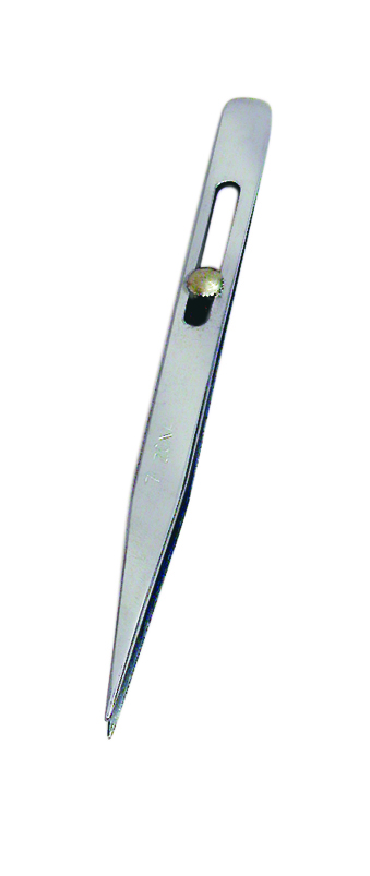 37 547 - 37-549 Cross Locking Tweezer  37-549 Cross Locking Tweezer - fine-points-tweezer-and-pliers, hand-tools