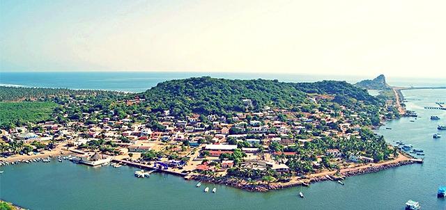 Isla de la Piedra, lo mejor que hacer en Mazatlán, | ZonaTuristica