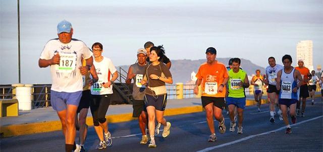 Resultado de imagen de maraton mazatlan