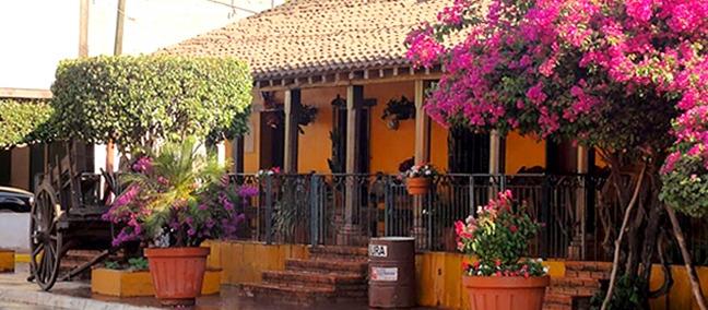 Restaurante El Mesón de los Laureanos , Mazatlán, Sinaloa, México ...