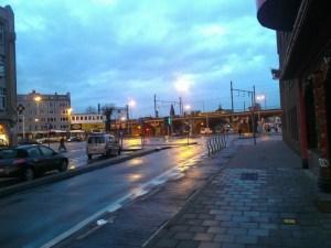 Dampoort 19/12/2013