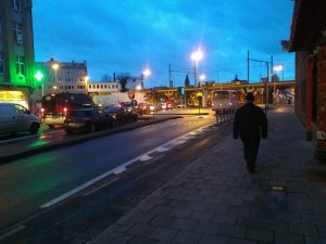 Dampoort 09/01/2014