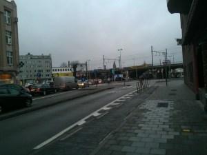 Dampoort 20/02/2014