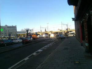 Dampoort 26/02/2014
