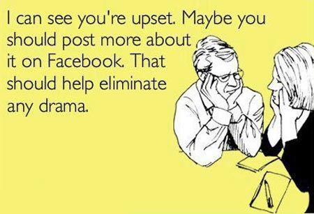 upset