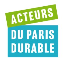 Logo Acteurs du Paris Durable