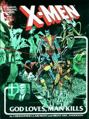 X-Men, TOP 10 BEST X-MEN STORY BOOKS, Zone 6