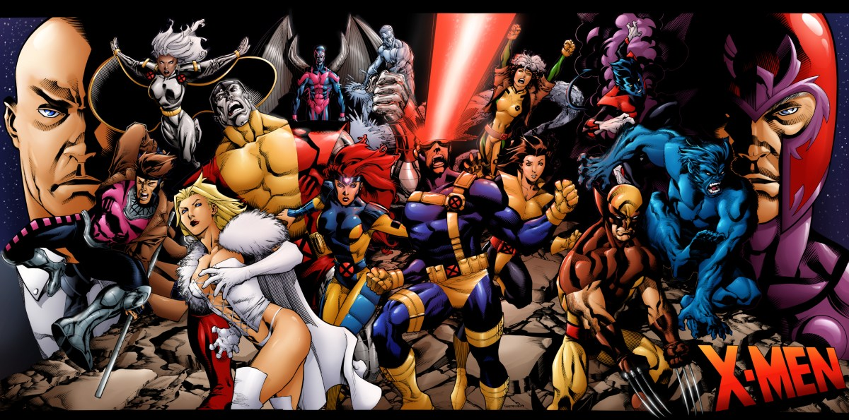 Why Fox Should Not Produce A Live Action X-Men TV Series