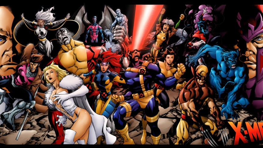 , Why Fox Should Not Produce A Live Action X-Men TV Series, Zone 6