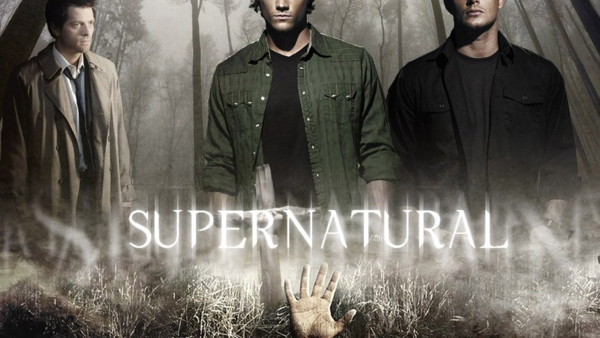 In the Beginning – Supernatural (S04E03)