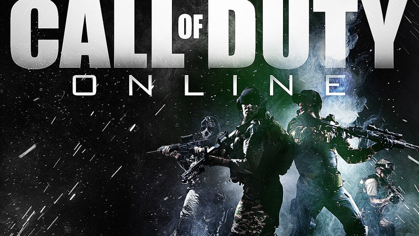 """, Call Of Duty – """"Call Of Duty Online"""" Makes Its Debut, Zone 6"""