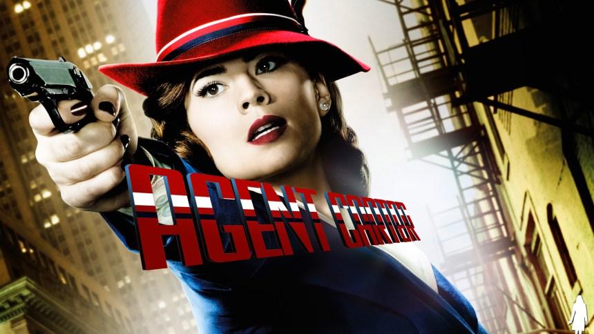 Agent Carter – Bridge & Tunnel
