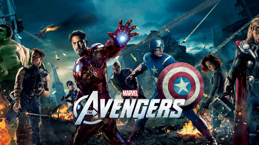 Avengers vs Avengers 2: Movie Review & Comparison