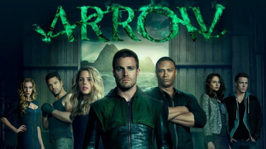 Arrow – Season 1 (Episode 1 & 2)