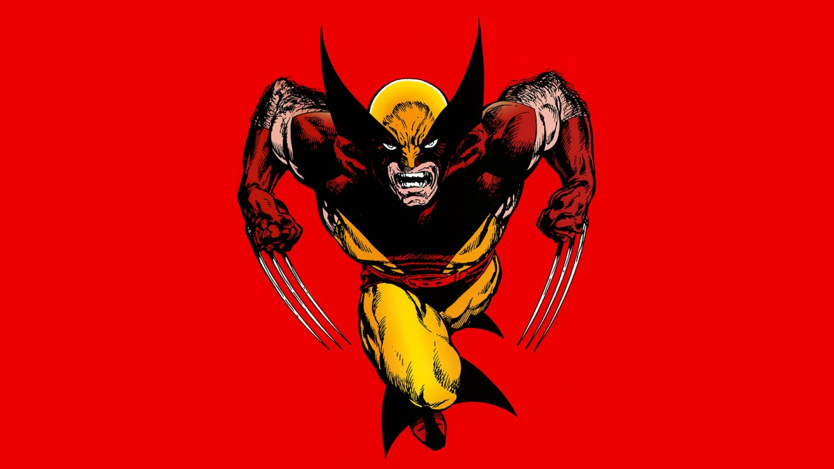 Best Comic Book Battles: Feat. Wolverine