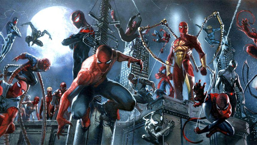 , Best Comic Book Battles: Feat Spider-Man, Zone 6