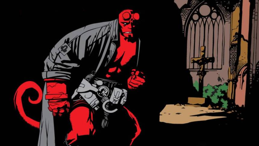 Artist Spotlight: Mike Mignola