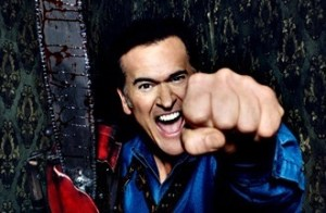, Ash vs Evil Dead – Bait\Books from Beyond, Zone 6