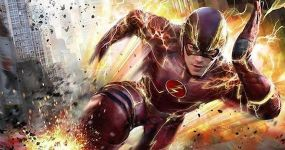 rogues, Family of Rogues – Flash S2E03, Zone 6