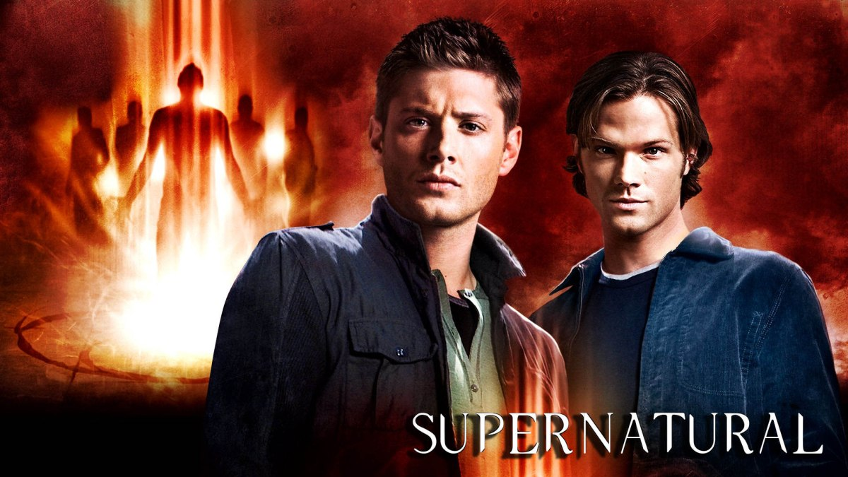 Sympathy for the Devil - Supernatural (S5E1)