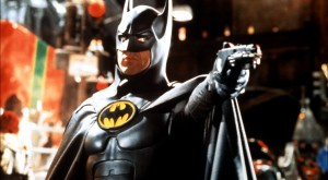 Throwback Thursday … Batman – classic 80's movie … too camp for the 00's?