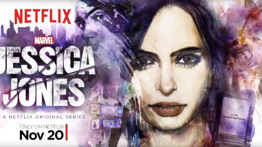 Marvel's Jessica Jones: Series Review