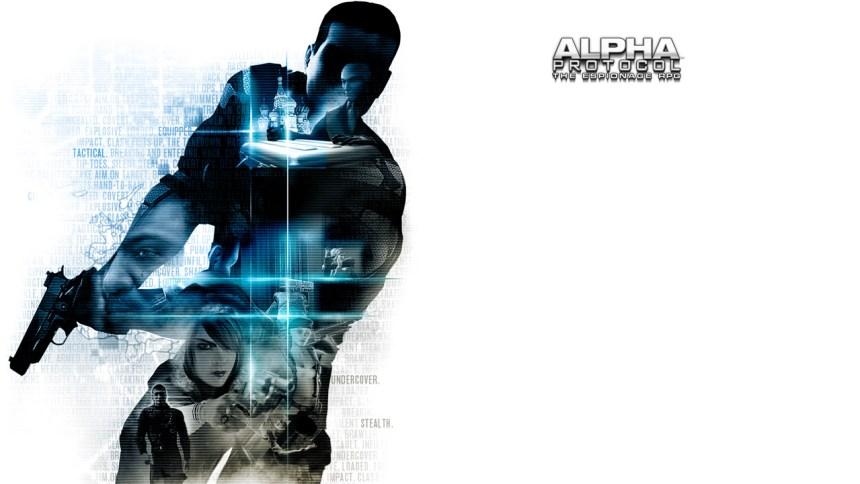 Alpha Protocol, RPG Round Up : Alpha Protocol & Binary Domain, Zone 6