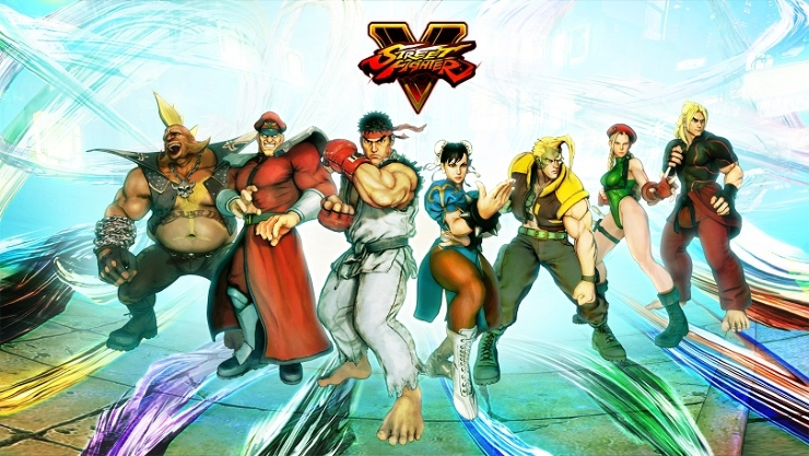 Street Fighter, Fighting the Street Fighter stereotypes, Zone 6