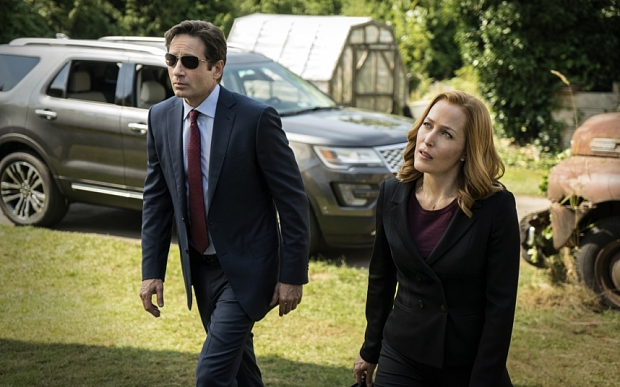 X-Files S10 E02 Review: Founder's Mutation