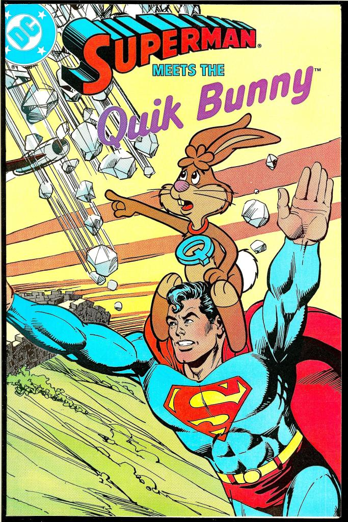 , Weirdest Comic Book Crossovers Of All Time, Zone 6