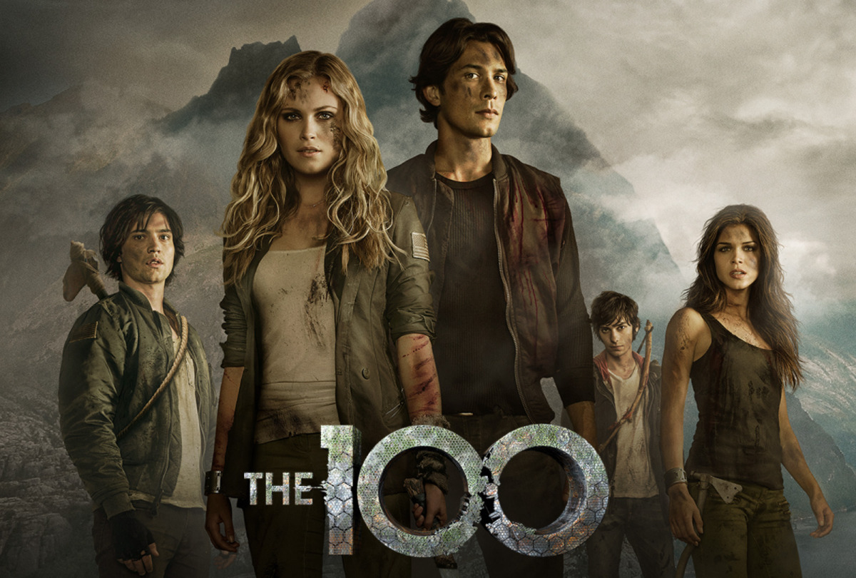 "100 Reasons to Watch ""The 100"" ÷ 2, Part 2/2"