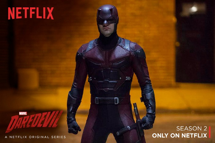 Daredevil: Season 2 review: Part 2