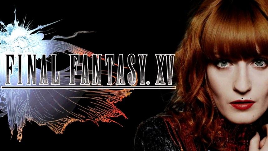 The Theme Songs of Final Fantasy