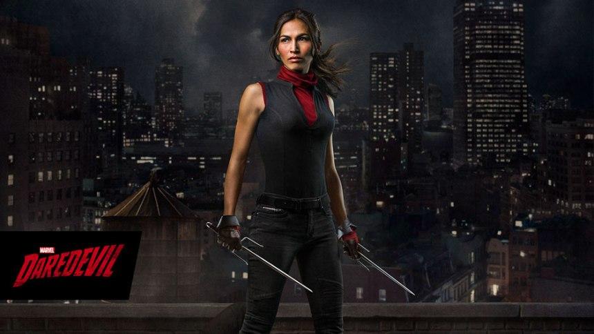 , Daredevil: Season 2 review: Part 2, Zone 6