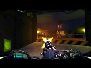 Doom SC2