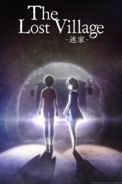 Anime Lost Village 02