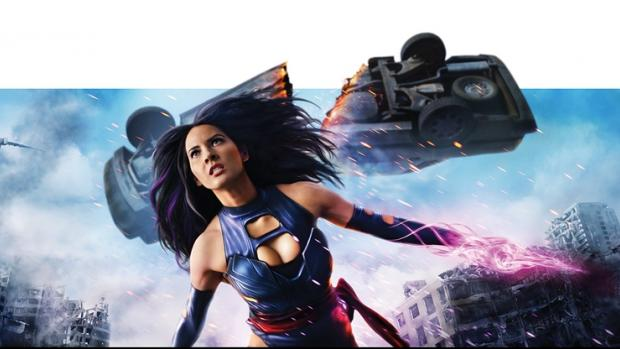 X-men:  Apocalypse – REVIEW