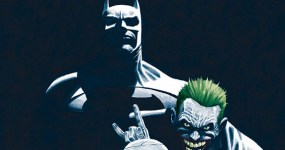 Best Comic Book Stories That aren't DC Or Marvel: Part 2
