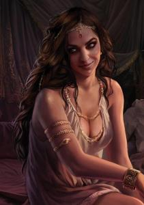 Game of Thrones Arianne