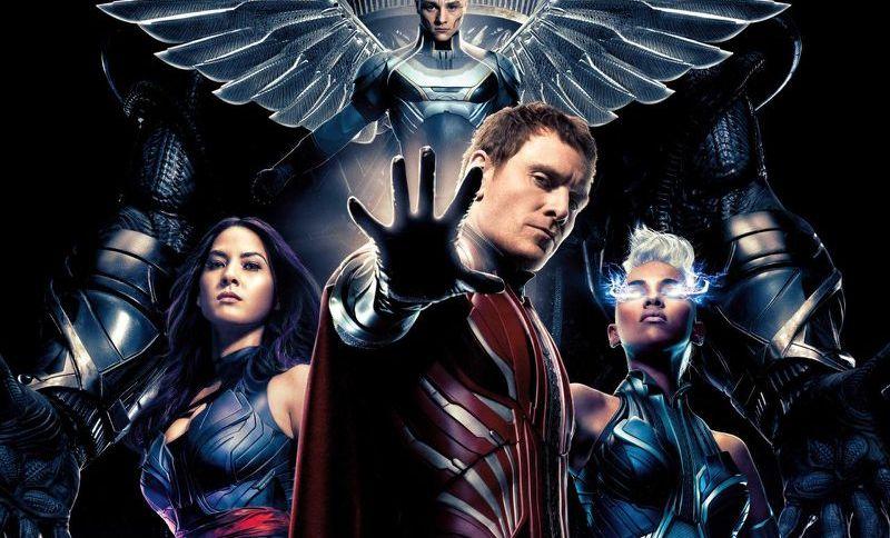X-Men, Why X-Men Apocalypse Did Not X-ceed X-pectations, Zone 6