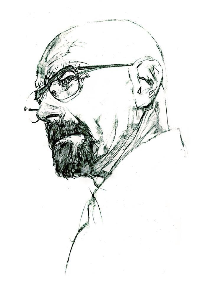 Artist Spotlight: Bill Sienkiewicz