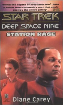 Deep Space Nine – Station Rage, Zone 6